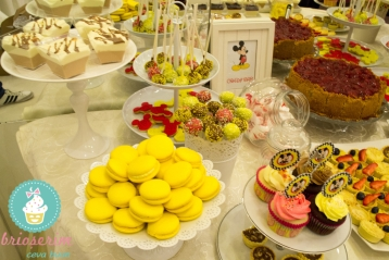 Eveniment Candy_bar_botez_Mickey_Mouse brioserim.ro