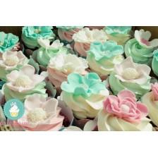 Cupcakes cu figurine personalizate