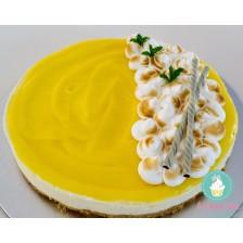 Cheesecake lamaie