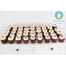 Cupcakes - business events
