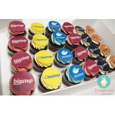 Mini cupcakes - business events