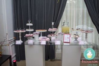 Eveniment Candy_bar_majorat brioserim.ro